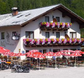 Gasthof Kalte Kuchl