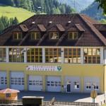 Ansciht Stützpunkt FF Kleinzell