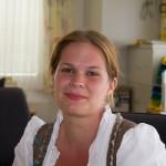 Portrait von Hedwig Zeller