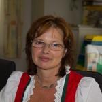 Portrait von Irene Liebhaber