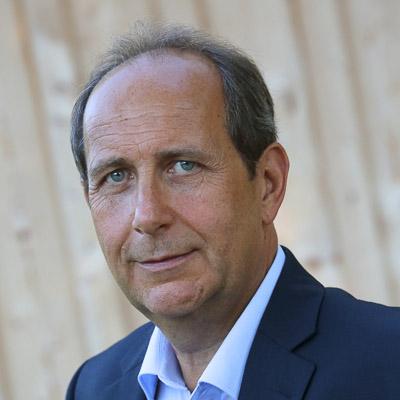 Portrait von Reinhard Hagen