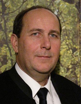 Portrait des Bürgermeisters DI Dr. Reinhard Hagen