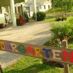 Kindergarten in Kleinzell